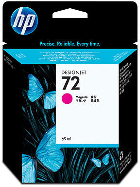 Głowica HP 72 / C9383A Magenta Cyan do drukarek (Oryginalna)