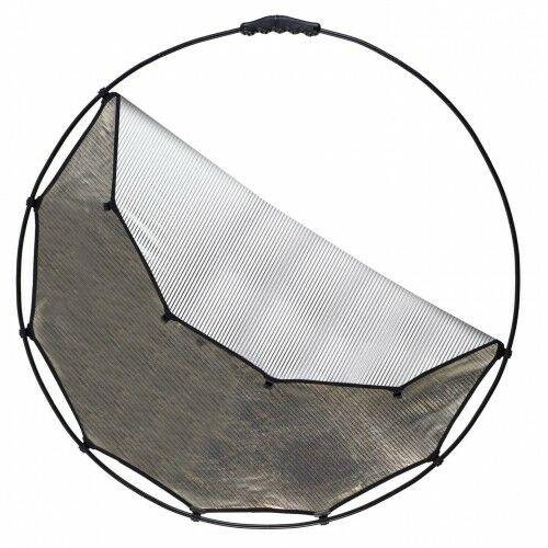 Lastolite LL LR3310 Blenda HaloCompact 82cm Sunlite/Soft Silver