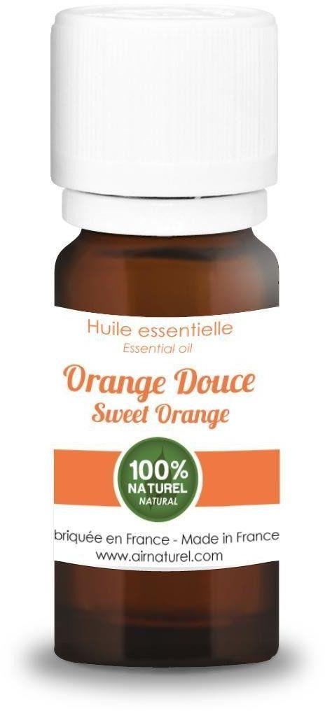 Olejek zapachowy eteryczny Air Naturel Sweet Orange