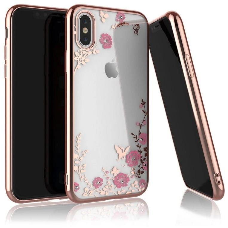 Etui DiamondCase Apple iPhone XS