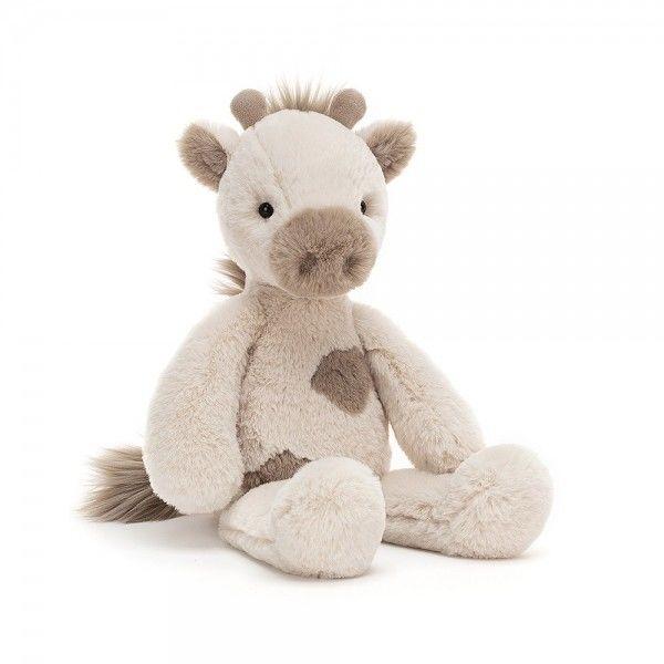 Jellycat - Przytulanka MaskotkaBillie Żyrafa 34cm
