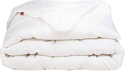 Abeil Bio Attitude kołdra pikowana, bawełna 300, bawełna, biała, 240 x 260 cm