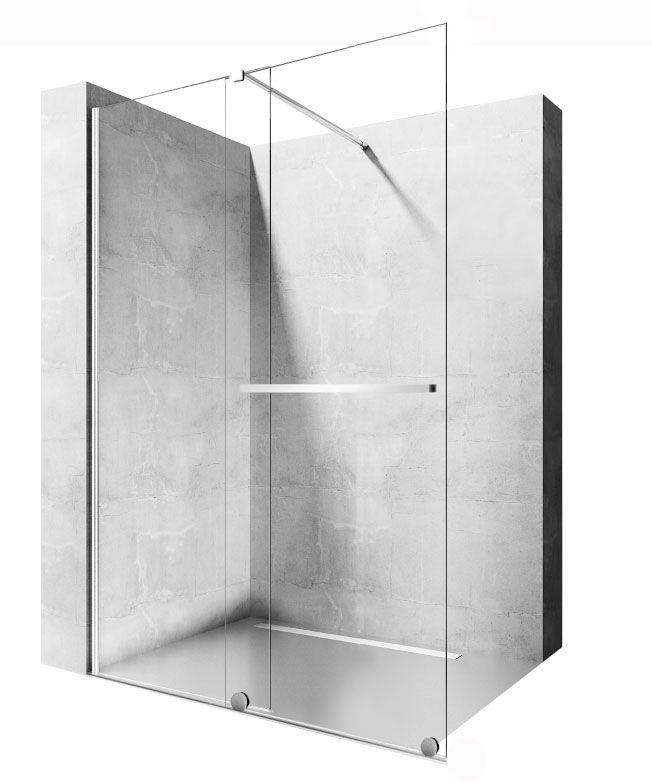 Rea Ścianka prysznicowa Rea Cortis 100