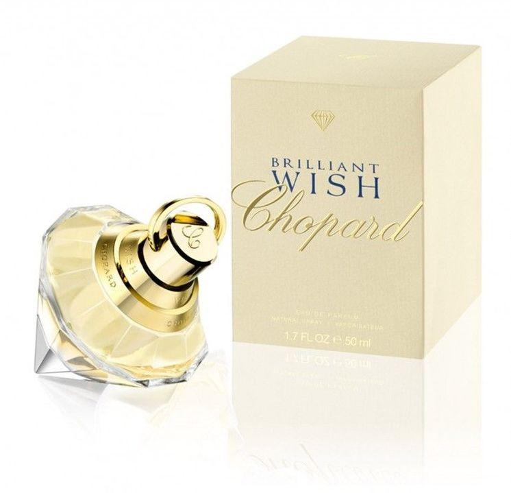 Chopard Wish Brilliant woda perfumowana - 75ml