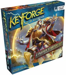 KeyForge: Age of Ascension 2 Player zestaw startowy