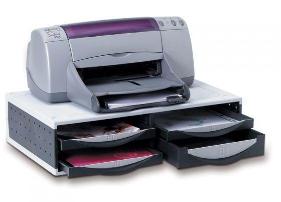 Podstawa pod drukarkę lub faks