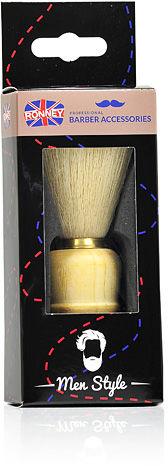 Ronney Men Style pędzel do golenia Model RAB 00004 1 szt.