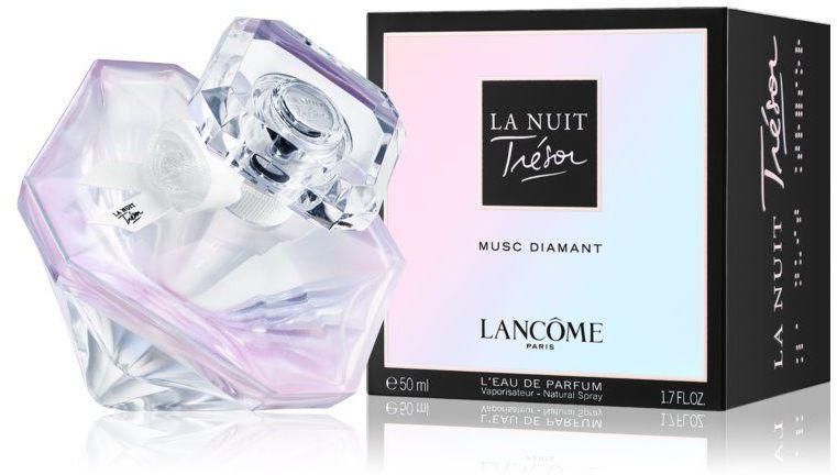Lancome Tresor La Nuit Musc Diamant woda perfumowana - 50ml
