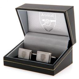 Arsenal Londyn - spinki