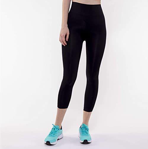Cryoshape Cosmetojade Push Up spodnie damskie, rozmiar M, czarne