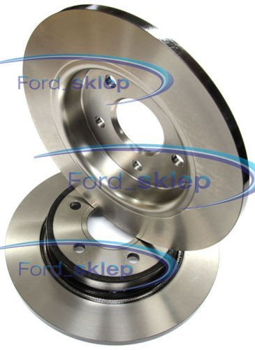 tarcze hamulcowe Ford Focus mk3, Focus ST - tył / oryginał  1704765