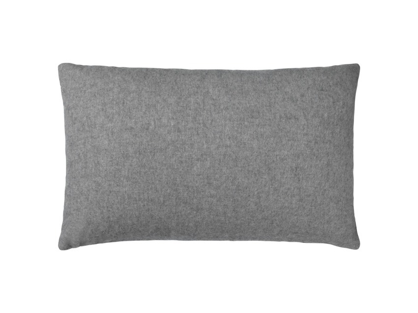 Poduszka wełniana Elvang Classic Light Grey