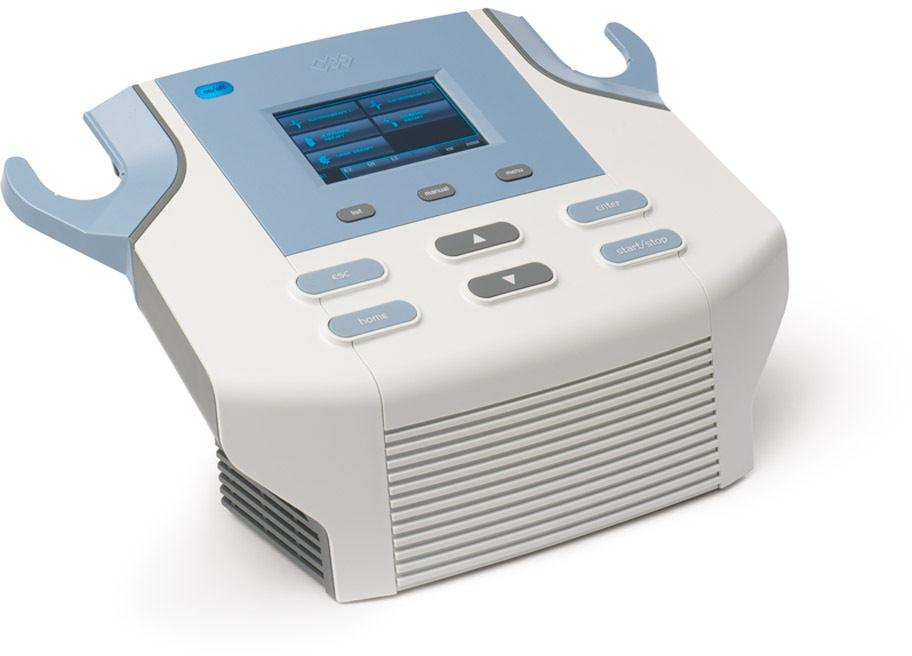 Aparat Combi BTL-4825S Smart/Premium elektroterapia i ultradźwięki