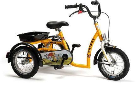 Vermeiren SAFARI Rower rehabilitacyjny trójkołowy dla chłopców w wieku 3-7 lat