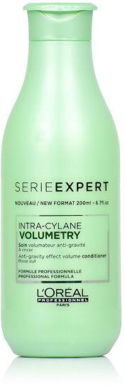 Loreal Expert Volumetry Odżywka nadająca objętość włosom cienkim i delikatnym 200 ml
