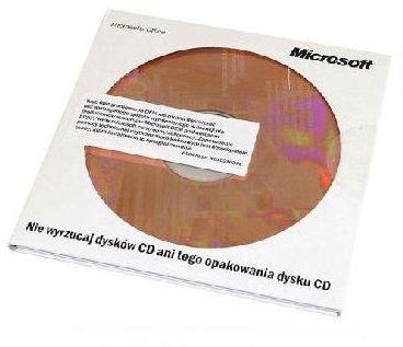 Microsoft Office 2003 Basic PL OEM (S55-00322) DARMOWA DOSTAWA
