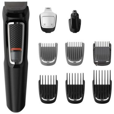 Trymer PHILIPS Multigroom Series 3000 MG3740/15 9w1