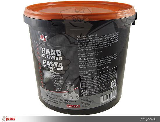 514 Pasta do mycia rąk Moje Auto Hand Cleaner 5kg