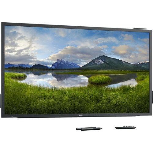 Monitor Dotykowy Dell C5518QT + UCHWYT i KABEL HDMI GRATIS !!! MOŻLIWOŚĆ NEGOCJACJI  Odbiór Salon WA-WA lub Kurier 24H. Zadzwoń i Zamów: 888-111-321 !!!