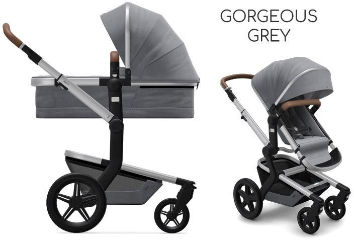 JOOLZ DAY+ DARMOWA DOSTAWA! ODBIÓR OSOBISTY! - Gorgeous Grey