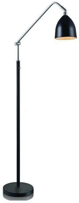 Lampa podłogowa FREDRIKSHAMN Czarny 105023 - Markslojd  Napisz lub Zadzwoń - Otrzymasz kupon zniżkowy