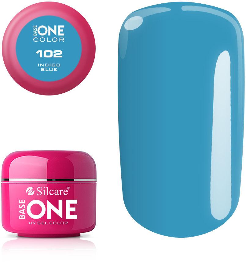OUTLET Base One Żel UV Color Gel 5 g