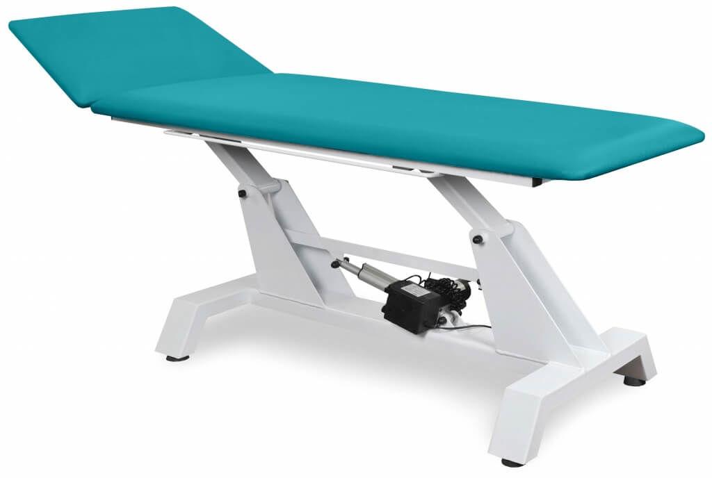 Stół rehabilitacyjny KSR - regulacja ręczna, elektryczna lub hydrauliczna