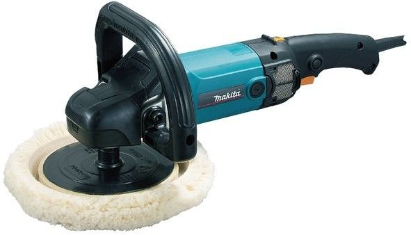 polerka 180mm, 1200W, Makita [9237CB]