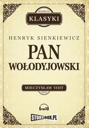 Pan Wołodyjowski - Audiobook.