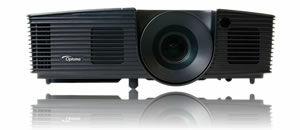 Projektor Optoma S310e+ UCHWYTorazKABEL HDMI GRATIS !!! MOŻLIWOŚĆ NEGOCJACJI  Odbiór Salon WA-WA lub Kurier 24H. Zadzwoń i Zamów: 888-111-321 !!!