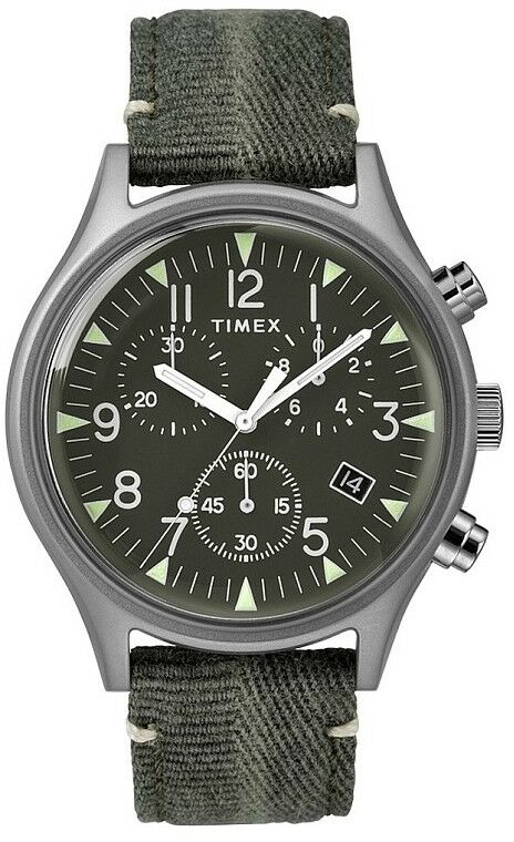 Zegarek TIMEX MK1 TW2R68600