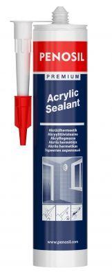 Akryl Penosil Premium 310 ml zewnętrzny i wewnętrzny