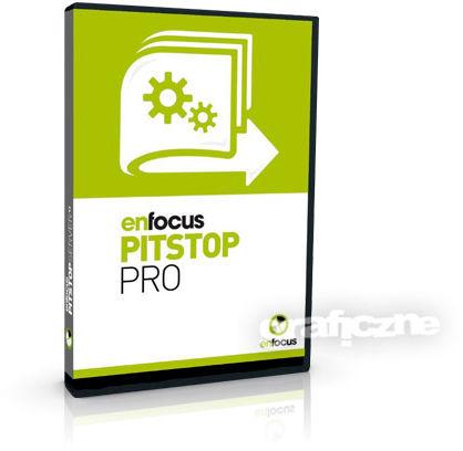 Enfocus PitStop Pro 2019 PL/ENG Win/Mac