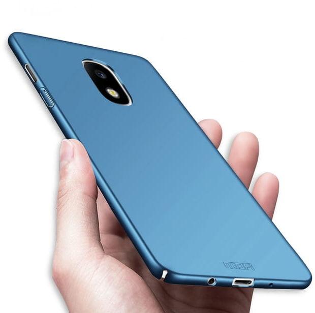 Etui Frosted Samsung Galaxy J3 2017 - 3 kolory
