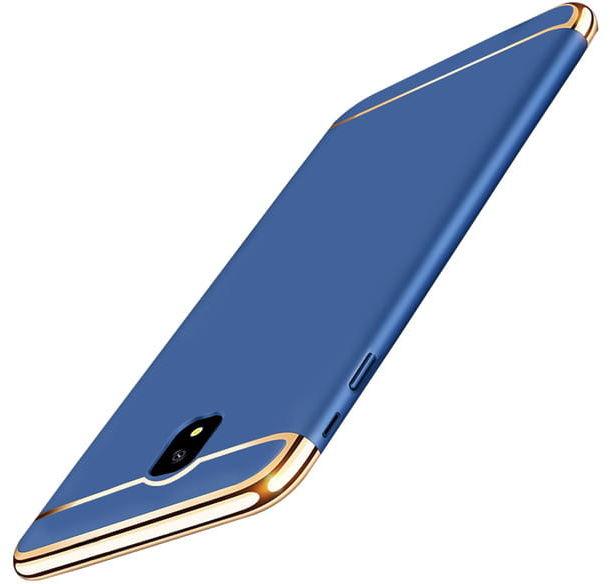 Etui GoldMate Samsung Galaxy J3 2017 - 2 kolory