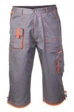 LAHTI PRO Allton Spodnie robocze ochronne rybaczki, rozmiar L /L1714014/
