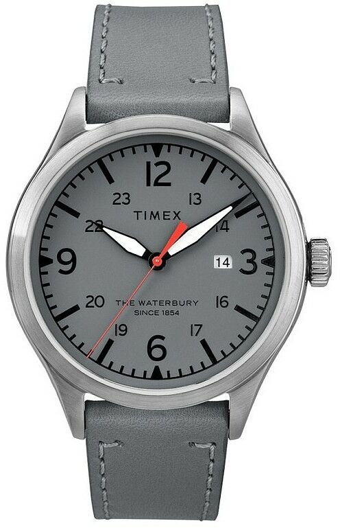 Zegarek TIMEX TW2R71000 The Waterbury