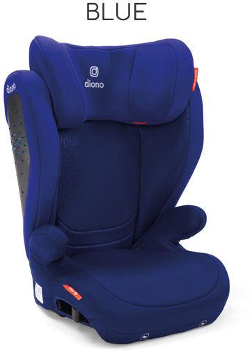 Diono Monterey 4 DXT Fix (15-36 kg) - Blue