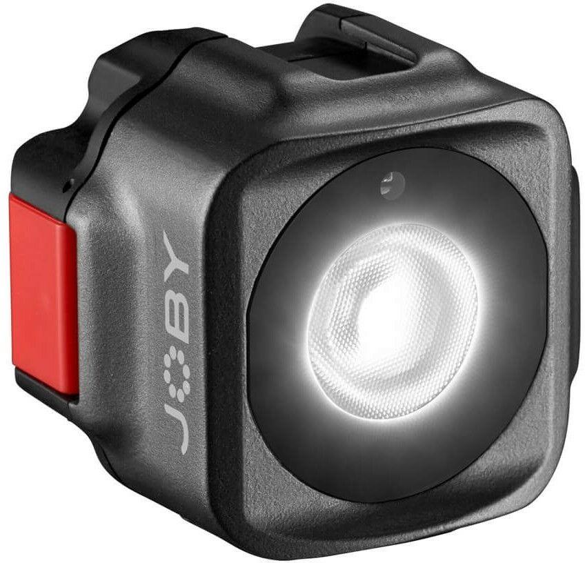 JOBY JB01578 - Lampka Beamo Mini LED