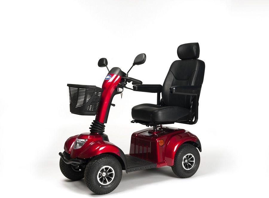 Skuter elektryczny inwalidzki CERES SE Vermeiren