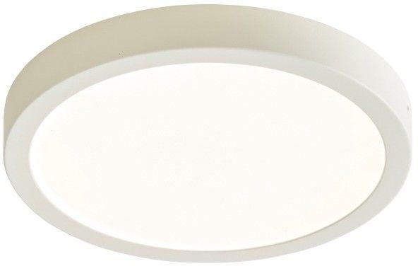 Plafon LED Colours Aius 1200 lm biały