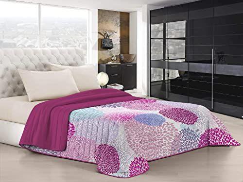 """Italian Bed Linen """"Fantasy"""" letnia kołdra, len, sofa, podwójna"""