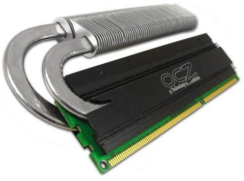 OCZ 4 GB pamięci operacyjnej DDR2-RAM PC800 CL4 OCZ 2x2GB KIT