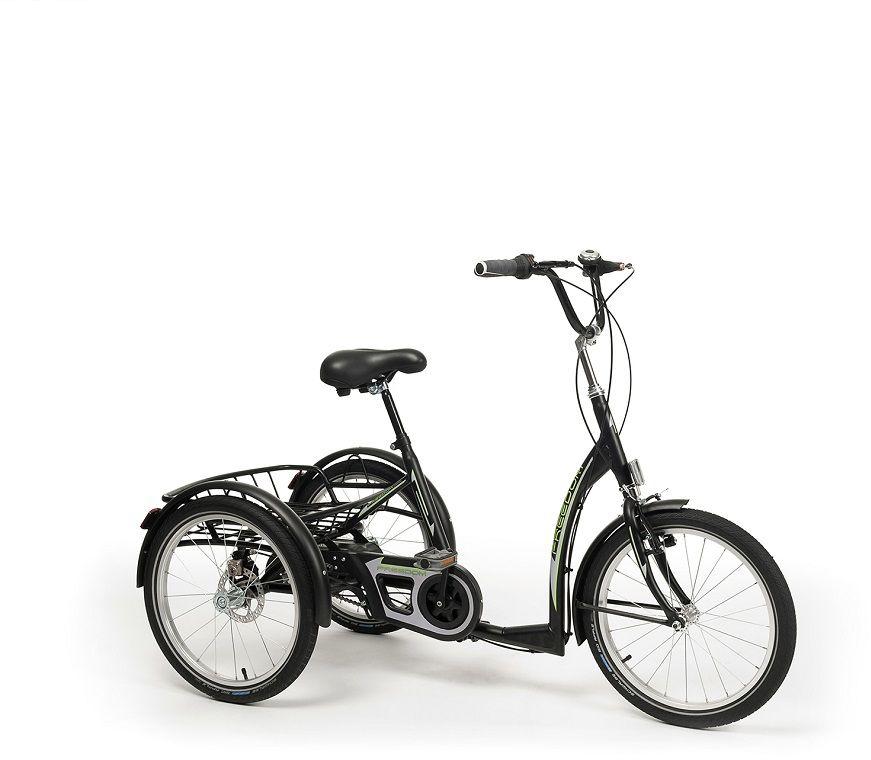 Rower trójkołowy rehabilitacyjny FREEDOM (dla młodzieży 14+) Vermeiren