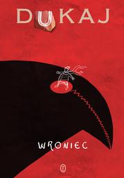 Wroniec - Ebook.
