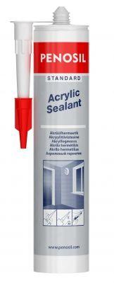 Akryl uszczelniacz PENOSIL Standard szybkoschnący