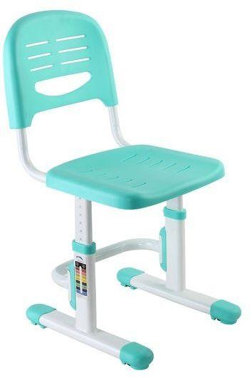 Regulowane krzesełko dziecięce SST3 Green FunDesk