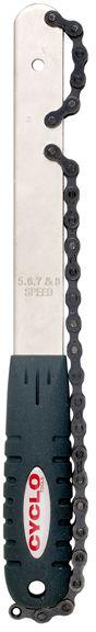 WELDTITE CYCLO klucz do blokowania kasety Sprocket Remover (5, 6, 7, & 8 Speed) CYC-6383,5013863063834