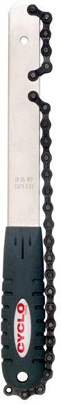 WELDTITE CYCLO klucz do blokowania kasety Sprocket Remover (9 & 10 Speed) CYC-6385,5013863063858