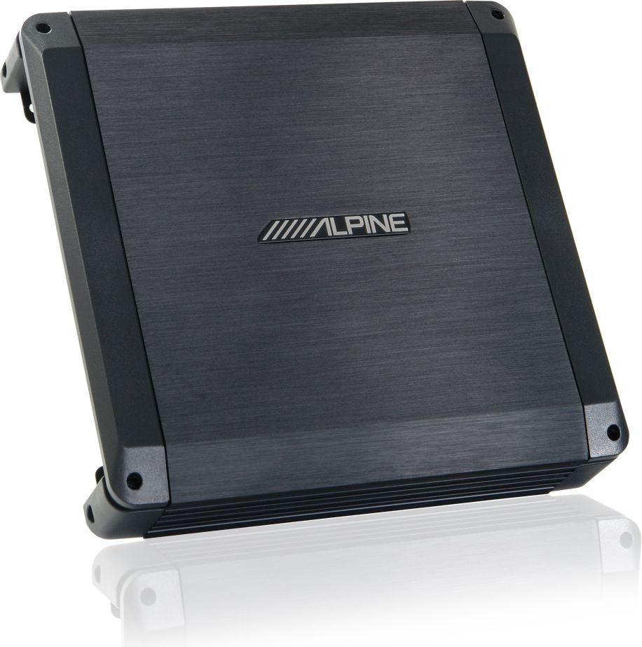 Wzmacniacz Alpine BBX-T600 2-kanałowy Darmowa dostawa